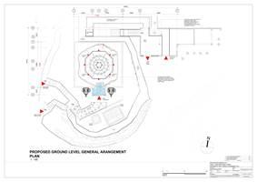 Croc Drop - Planning Documents, Chessington World of Adventures Resort
