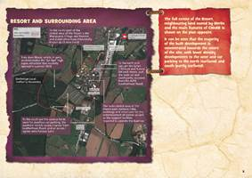 Croc Drop - Propsal Document - Page 4, Chessington World of Adventures Resort
