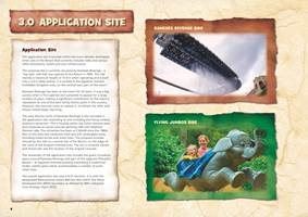 Croc Drop - Propsal Document - Page 5, Chessington World of Adventures Resort