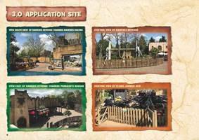 Croc Drop - Propsal Document - Page 7, Chessington World of Adventures Resort