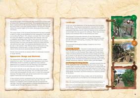 Croc Drop - Propsal Document - Page 10, Chessington World of Adventures Resort