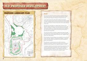 Croc Drop - Propsal Document - Page 11, Chessington World of Adventures Resort