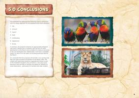 Croc Drop - Propsal Document - Page 12, Chessington World of Adventures Resort