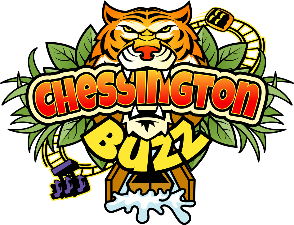 Chessington Buzz Logo