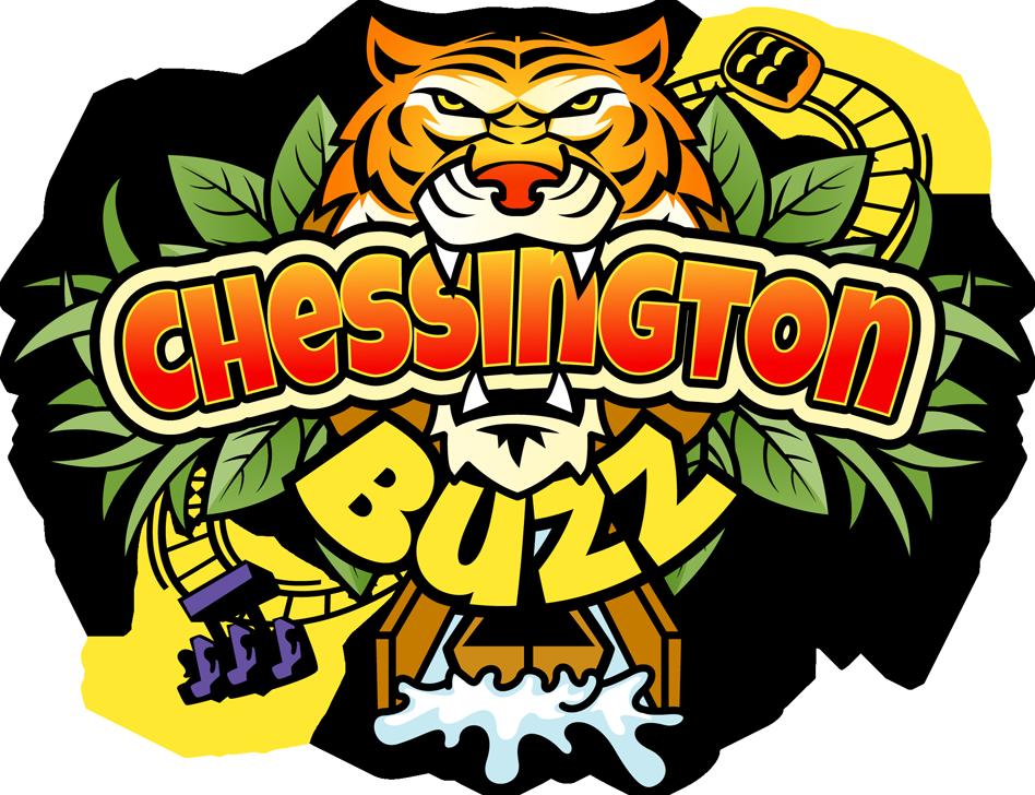 Chessington Buzz Logo
